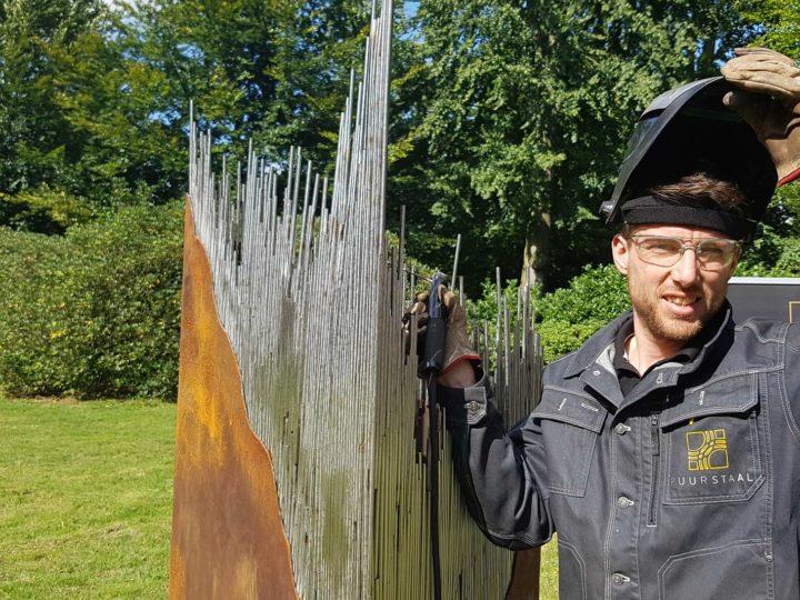 Interview met Bart Lebesque van Puur Staal