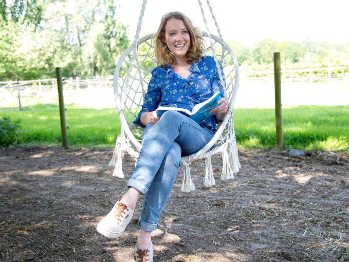 Interview met Linda Lebesque van Silent Shift