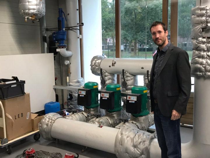 Interview met Frans van Dijk van GWBO