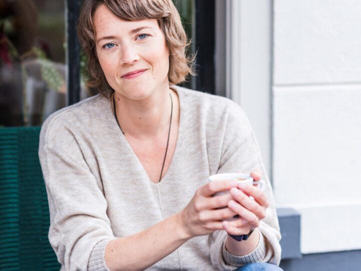 Interview met Kirsten Boersma